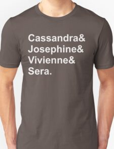 Femmequisition Shirt T-Shirt