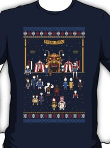 American Horror Sweater T-Shirt