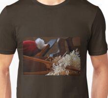 Santa´s workshop Unisex T-Shirt