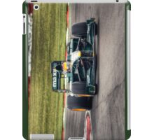 Lotus F1 - Type 127 - 2010 HDR iPad Case/Skin