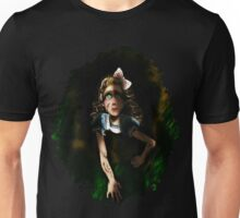 Carroll did this to me Unisex T-Shirt