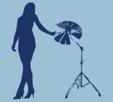 Sex Cymbal by stuartm65