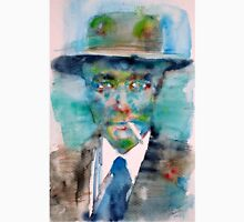 ROBERT OPPENHEIMER - watercolor portrait Unisex T-Shirt