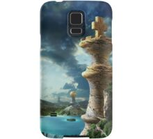Rock Chess Samsung Galaxy Case/Skin