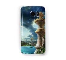 Rock Chess Samsung Galaxy Case/Skin