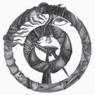 Forbidden Aphrodisia by Jesse Riesmeyer