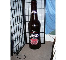 Got Beer?? Photographic Print