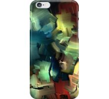 Patches by rafi talby  iPhone Case/Skin
