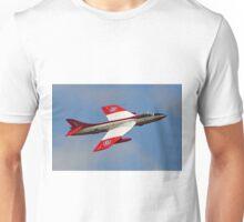 Hawker Hunter FGA.9 XE601 G-ETPS T-Shirt
