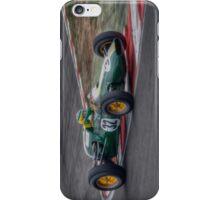 Lotus F1 - Type 24 - 1962/63 HDR iPhone Case/Skin