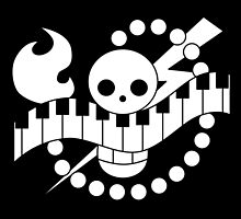 On Air Pirates Flag by OwlBurger