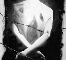 The Prisoner by yuanyusef