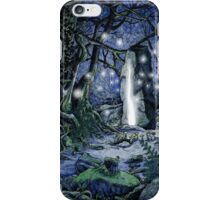 Bright Lands Portal iPhone Case/Skin