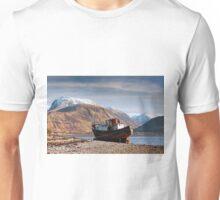 Ben Nevis Unisex T-Shirt
