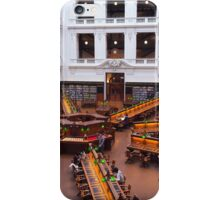 Melbourne Library Dome iPhone Case/Skin