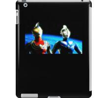 Ultraman Style iPad Case/Skin