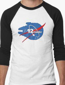 12 Parsec! Men's Baseball ¾ T-Shirt
