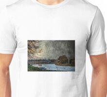 Channel Unisex T-Shirt
