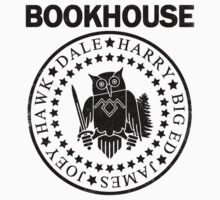 Bookhouse Punks v2 by darqenator