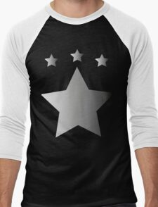 STAR Men's Baseball ¾ T-Shirt