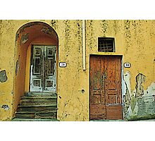 Rio Elba - Toscana Italy Photographic Print