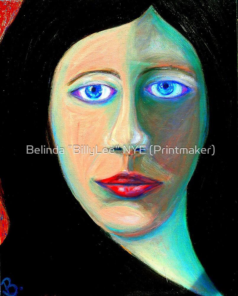 """Billy by Belinda """"BillyLee"""" NYE (Printmaker)"""