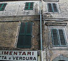 Rio Elba - Toscana Italy by gluca