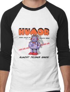 HUMOR Men's Baseball ¾ T-Shirt
