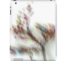 Glittering Tree - JUSTART © iPad Case/Skin