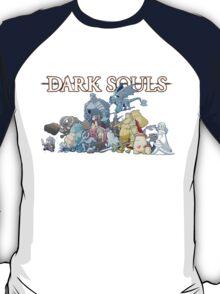 Dark Souls Horde T-Shirt