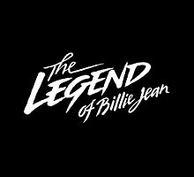The Legend of Billie Jean by DCdesign