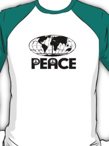 World Peace 4 T-Shirt