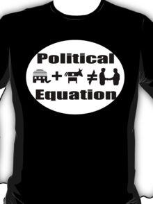 Politics in America 4 T-Shirt