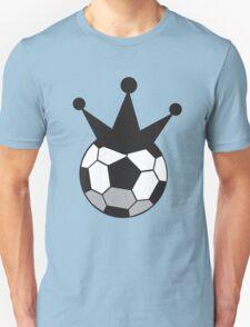 Soccer Football KING!  T-Shirt