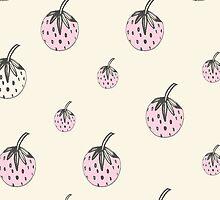 strawberry dreams by COMI