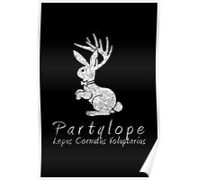 Partylope Poster