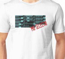 'Mo Selecta! T Unisex T-Shirt