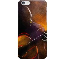 Flamencoscape 14 iPhone Case/Skin