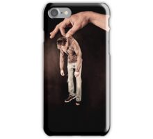 Where's The Bin iPhone Case/Skin