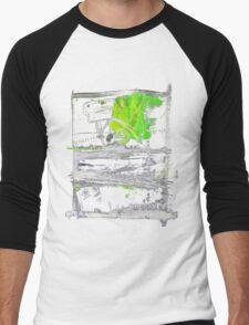 green mess T-Shirt