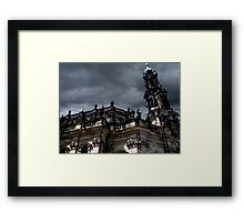 Architecture 1 Framed Print
