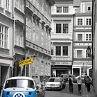 Antique by Efi Keren