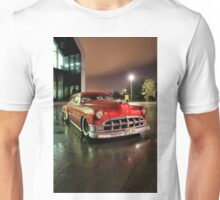 Pontiac 1950 Unisex T-Shirt