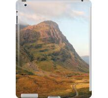 Glencoe iPad Case/Skin