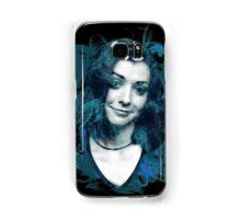 Splatter Willow Samsung Galaxy Case/Skin
