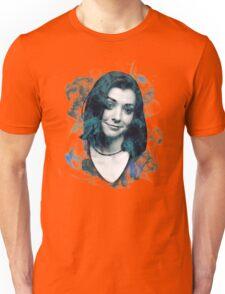 Splatter Willow Unisex T-Shirt