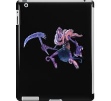 Fiddlesticks iPad Case/Skin