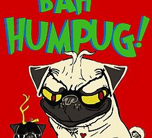 bah humpug by darklordpug