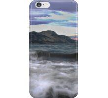 Twilight Holy Isle iPhone Case/Skin