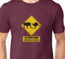 Epic Battle - Next 5km Unisex T-Shirt